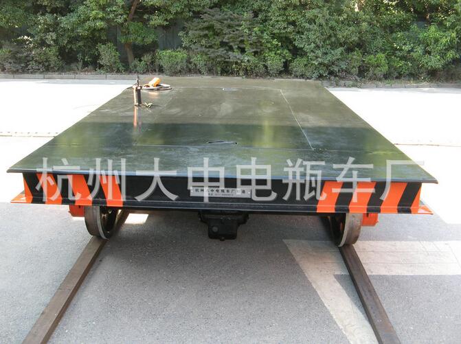 重型轨道平车